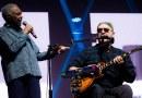 #Show: Gilberto Gil e Paralamas do Sucesso se unem em show único que celebra a música brasileira