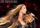 "#Música: Ivete Sangalo disponibiliza terceiro bloco audiovisual de ""Live Experience"""