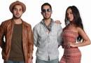 #Show: Banda Melim faz duas apresentações no Teatro Bradesco