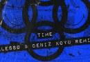 #Música: Alesso lança remix de 'TIME' em parceria com Deniz Koyu