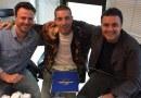 #Música: Di Ferrero assina contrato com a Universal Music Brasil