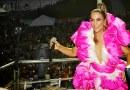 #Show: Ivete Sangalo anuncia novidade para o Carnaval de Salvador com camarote próprio