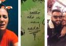 """#Música: Falso Coral,  Bemti e Tiê lançam vídeo com casais reais para """"Faísca"""" em comemoração ao """"Dia dos Namorados"""""""