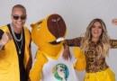 """#Música: Léo Santana e Karol G lançam """"Vibra Continente"""" música-tema da Copa América Brasil"""