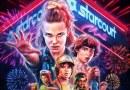 #Série: Stranger Things 3 ganha trailer épico