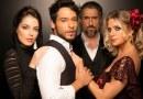 """#Musical:  Zorro ganha musical imersivo embalado por Gipsy Kings e muita dança flamenca """"ZORRO, Nasce Uma Lenda"""""""