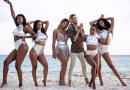 #Música: Cantora Bella lança clipe gravado em Curaçao