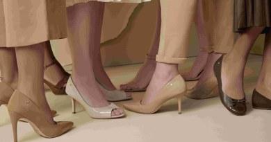 #Sapato: shoestock aposta no nude perfeito