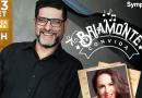 #Show: Miguel Briamonte divide o palco do Raiz Bar com Carmen Monarcha