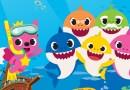 #Espetáculo: Baby Shark faz única apresentação no Tom Brasil