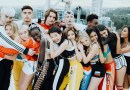 #Show: O grupo Now United anuncia 4 shows no Brasil