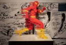 #Evento: The Art Of The Brick® DC Super Heroes promove um dia especial com entrada gratuita