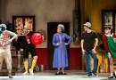 #Musical: 'Chaves – Um Tributo Musical' volta ao Teatro Opus em janeiro