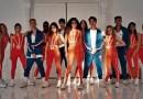 #Música: Now United lança clipe gravado no Theatro Municipal do Rio de Janeiro