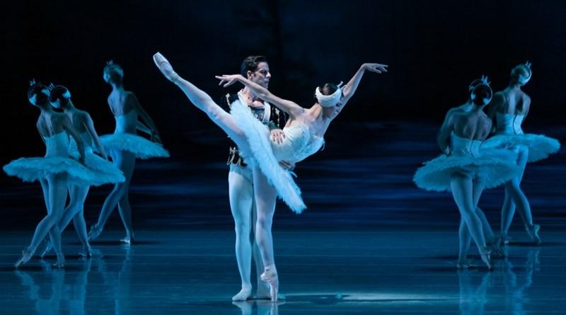 #Ballet: O Quebra-Nozes faz temporada no Teatro Alfa com sessão popular