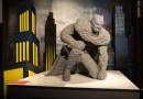 #Evento: 'The Art of The Brick' fica até 29 de dezembro na OCA