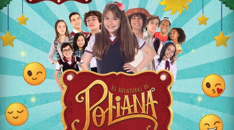 #Show: 'As Aventuras de Poliana' vai virar show com Sophia Valverde, Igor Jansen e grande elenco