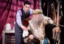 """#Teatro: Com """"O Camareiro"""", Tarcísio Meira se despede dos palcos"""