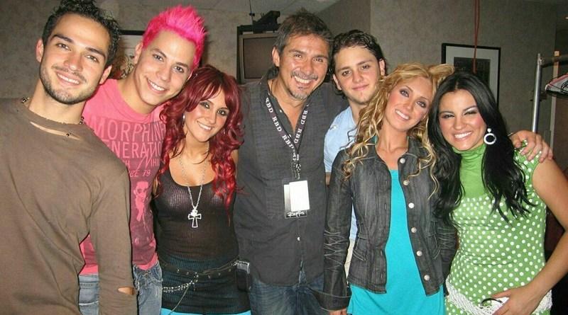 #Evento: Criador do RBD, Pedro Damián vem ao Brasil para workshop com atores