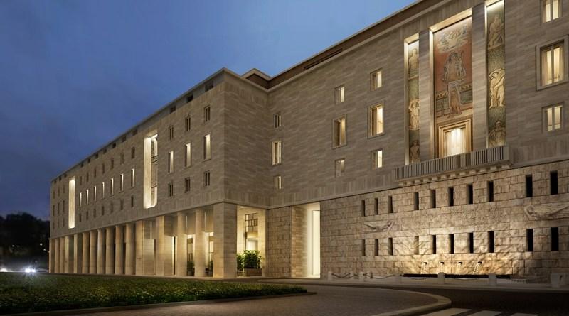 Bvlgari expande seu portfólio e anuncia construção de hotel em Roma