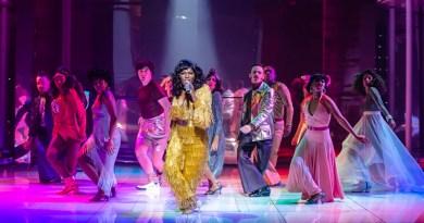 Donna Summer Musical volta aos palcos de São Paulo em janeiro