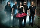 Evanescence anuncia show virtual