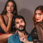 """Rodrigo Tardelli estreia como Arthur na webserie """"O Outro Lado da Lua"""""""