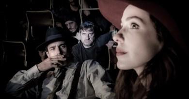 """""""Inferno – Um Interlúdio Expressionista"""" de Tennessee Williams, ganha temporada virtual"""