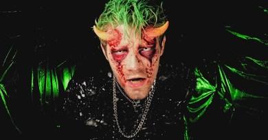 """Nicky Buell extravasa a loucura com o clipe """"Boy Crazy"""""""