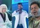 """Arlindo Cruz, Gusttavo Lima e Lady Gaga ganham homenagens no """"Show dos Famosos"""""""