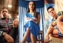 """""""Sintonia"""" estreia segunda temporada na Netflix em outubro"""
