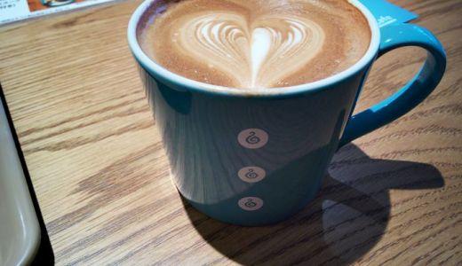 OkiOkiCafe~浦和駅西口に新しくカフェがオープンしたので行ってみた!(オキオキカフェ)