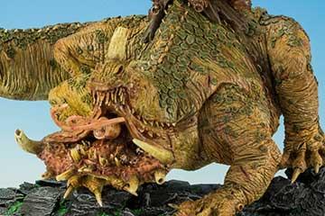 Arcanum Monstra