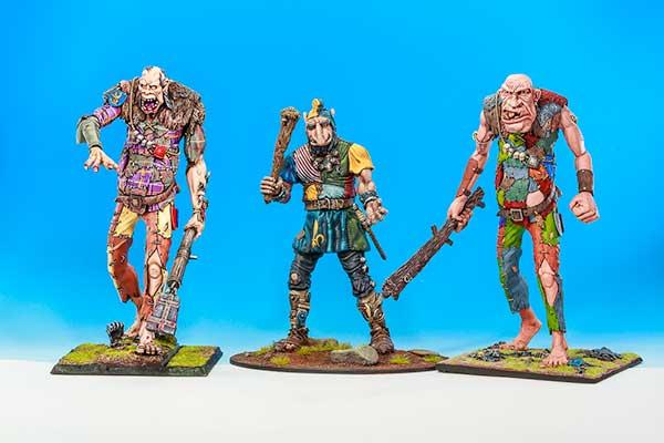 Warhammer Bonegrinder Giant