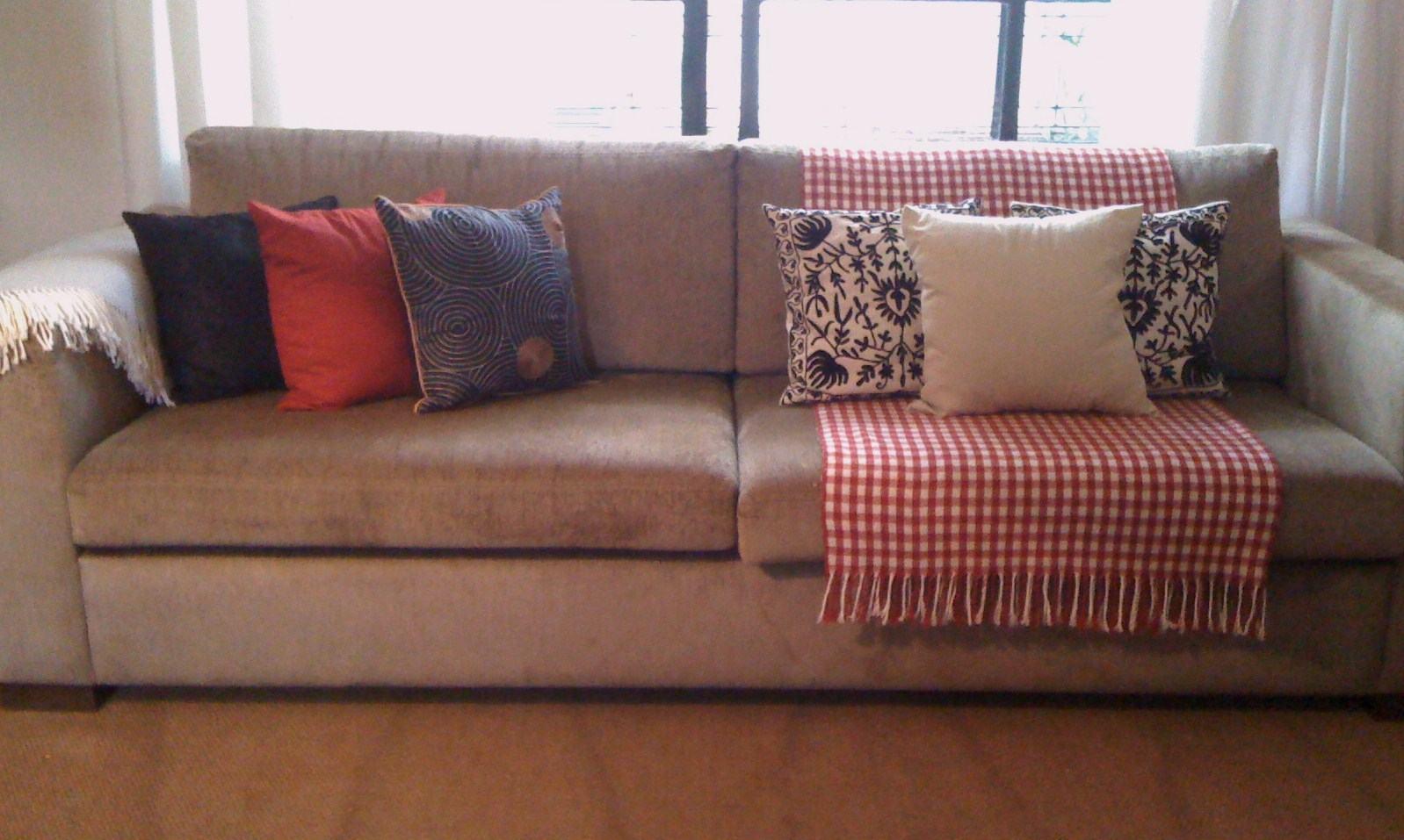 ver sofas no olx do es toddler flip out sofa couch bed sofás decorados com almofadas todos os tipos só detalhe