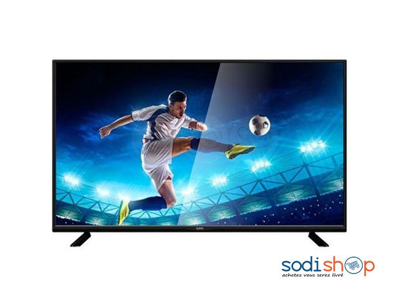 smart televiseur syinix smart 49t700f super ecran 49 pouces syi0088