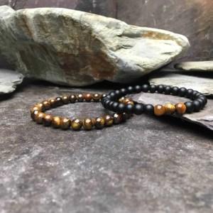 Liv 6mm Bracelets
