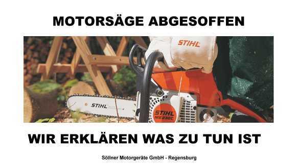 Motors ge abgesoffen wir erkl ren was nun zu tun ist - Bauhaus regensburg angebote ...