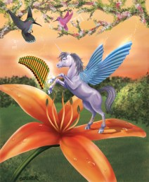 Hummingbird | Royalty