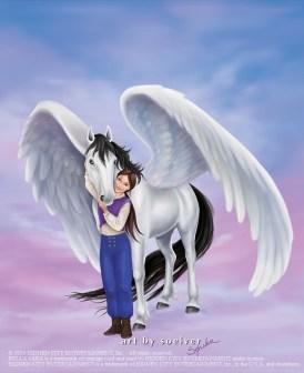 Emma & Wings | Moonfairies