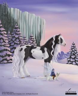 Starunna | Winter Festival