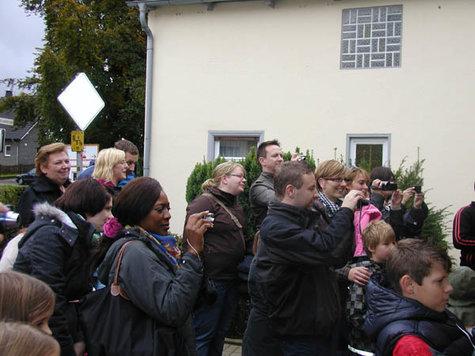 Scheidinger Herbstkirmes