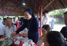 Premiers voeux au Viet Nam 2013