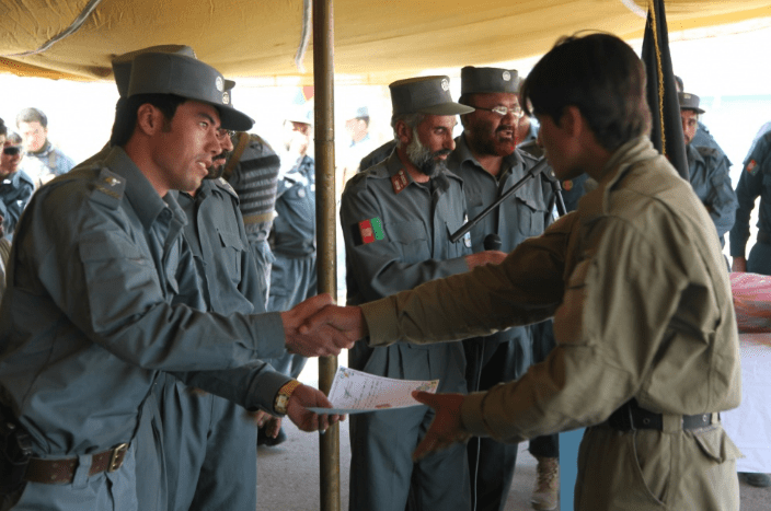 ALP and Village Stability Operations