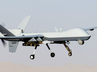 MQ-9 Reaper, drone