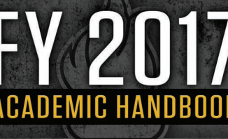 SWCS Academic Handbook for Fiscal Year 2017. Courses and schools offered by the U.S. Army John F. Kennedy Special Warfare Center and School.