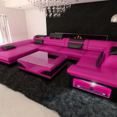 Pink Leather Sofas Braxton Culler Rattan Sofa Hot Radiovannes Com