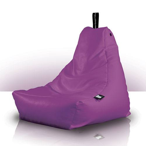 Extreme Lounging  Mini Bean Bag for Kids  11 Colours