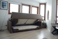 Flip sofa bunk bed  Bonbon sofa bed collection.