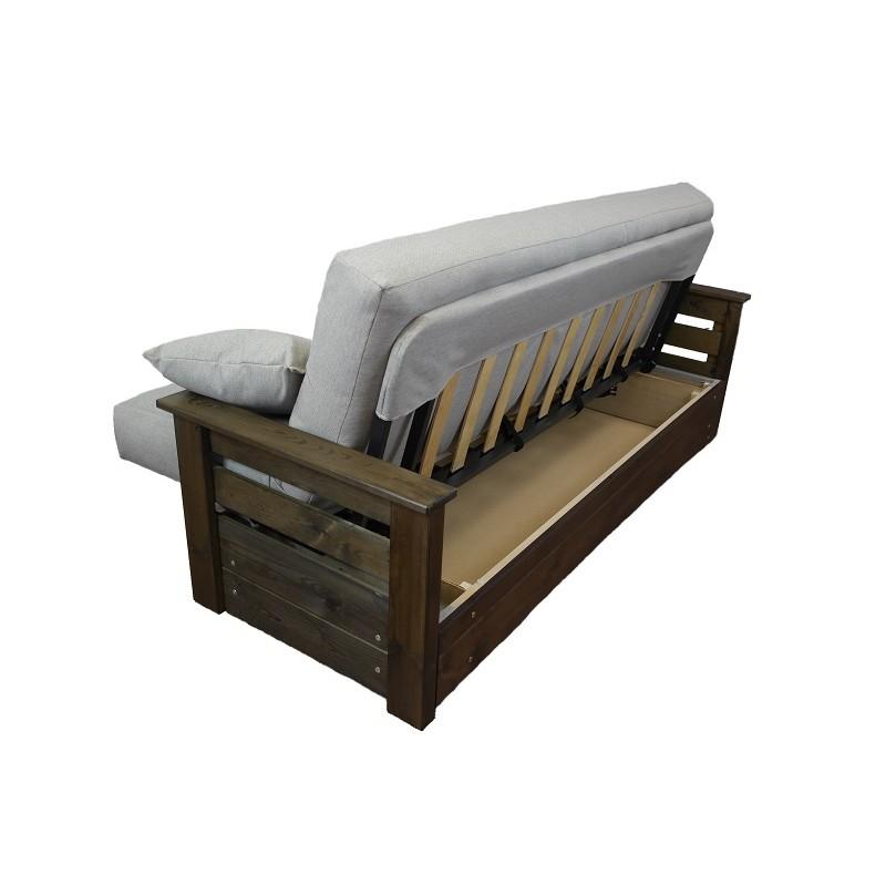 Boston Futon Sofa Bed